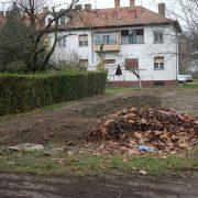 Rešeni problemi kanalizacije u sremskomitrovačkom naselju KP Dom