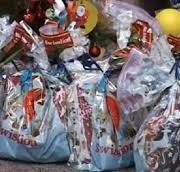 Novogodišnji paketići za 400 mališana u Inđiji