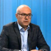 """Vučević gostovao u """"Pravom uglu"""" povodom afere """"Jovanjica"""""""
