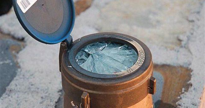 Zaštita vodomera i kućnih instalacija na niskim temperaturama
