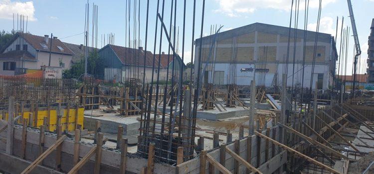 Novi školski objekti u Opštini Stara Pazova