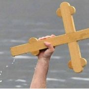 Prijave za Bogojavljensko plivanje za Časni krst