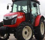 Podsticaji za kupovinu novih traktora u 2020. godini