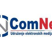 Comnet zahteva odlučnu reakciju nadležnih organa u vezi sa skandaloznim pretnjama upućenim novinarki Radi Komazec.