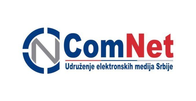Saopštenje Comnet-a povodom pretnji upućenih predsedniku Srbije Aleksandru Vučiću