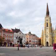 Pešačke ture kroz Novi Sad