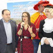 Sremci na Sajmu turizma u Beogradu