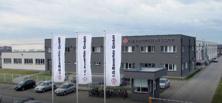 Kompanija IGB Automotive obustavlja rad na dve nedelje
