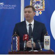 NASTAVLJAJU SA NAPADIMA NA VUČIĆA: Petrović i Zelenović biju svoje bitke – umesto korone meta im je predsednik