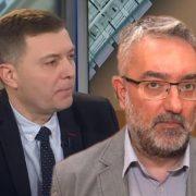 Razlaz između Zelenovića i Petrovića