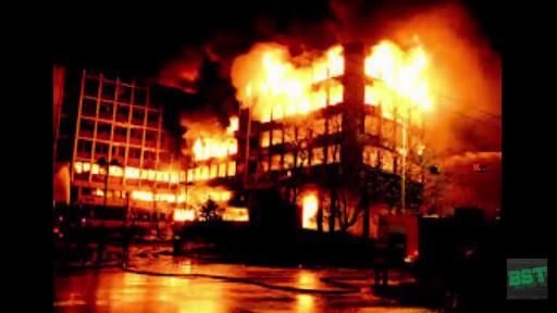 Na današnji dan, pre tačno 21 godinu otpočelo bombardovanje SRJ