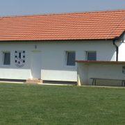Izgrađena svlačionica na fudbalskom terenu u Vitojevcima (video)