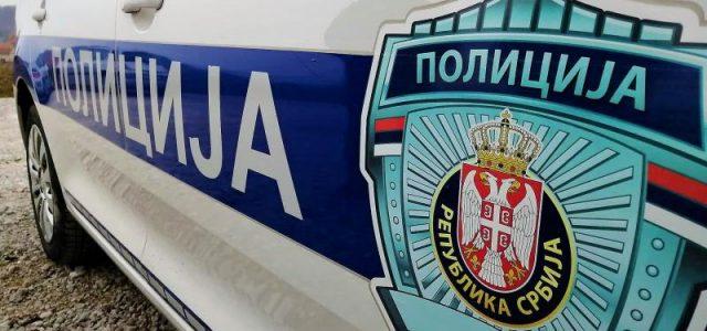 Dva lica kažnjena zbog kršenja Naredbe o ograničenju i zabrani kretanja