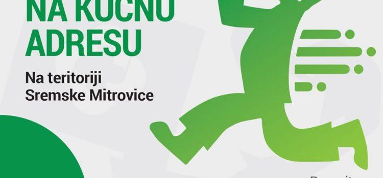 """Apoteka """"Cvejić"""" – Dostava lekova na kućnu adresu u Sremskoj Mitrovici i Laćarku"""