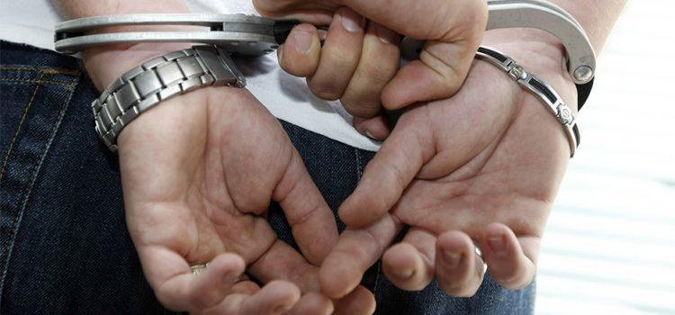 Uhapšeni osumnjičeni za krivično delo teška krađa u Staroj Pazovi