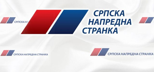 SNS Mačvanskog, Kolubarskog okruga i Vojvodine osudila Đilasove manipulacije