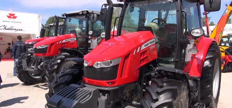 Podsticaj za kupovinu novih traktora