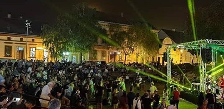 Održan XV SM JAZZ&BLUES FEST
