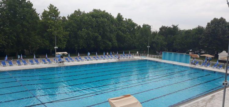 Kroz kapiju inđijskog bazena ove sezone prošlo 35000 kupača