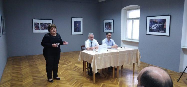Zavičajni muzej Ruma priredio promociju Zbornika Zavičajnog muzeja