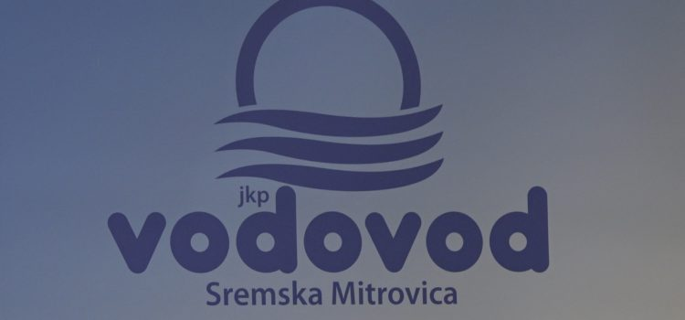 Za praznik dežurstva u JKP Vodovod Sremska Mitrovica