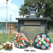 Otkriven spomenik Jani Dragojlović u Banoštoru