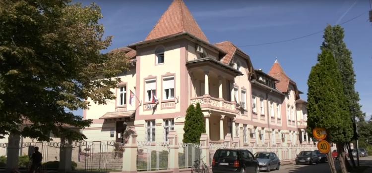 Nova opštinska vlast u Beočinu (VIDEO)