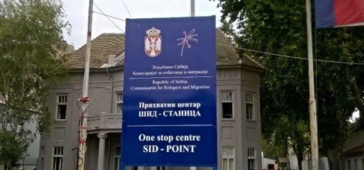MIGRANTSKA KRIZA – Prihvatni centri u Republici Srbiji