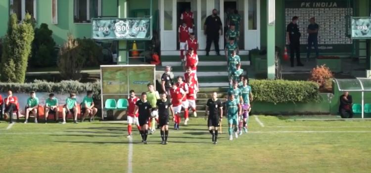 Pobeda nakon tri uzastopna poraza (VIDEO)