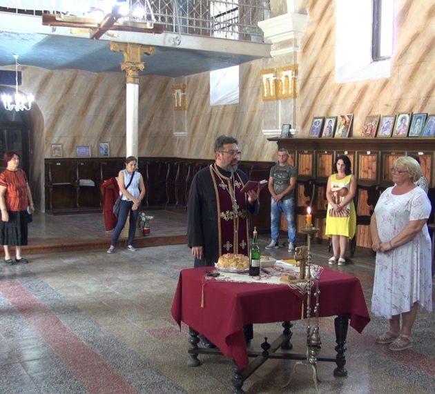 Dobrinčanke obeležile krsnu slavu svog udruženja