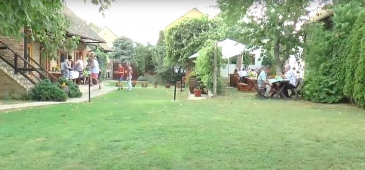 20 miliona evra za unapređenje seoskog turizma (VIDEO)
