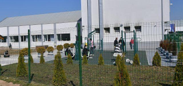 MIGRANTSKA KRIZA – Centri za azil u Republici Srbiji