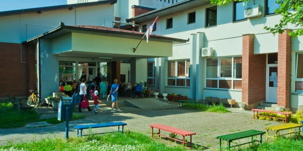 "Uskoro počinju radovi na dogradnji i opremanju objekta ""Neven"" Predškolske ustanove ""Boško Buha"" u Inđiji"