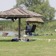 Jezero Basina – kutak za ribolovce i zaljubljenike u prirodu