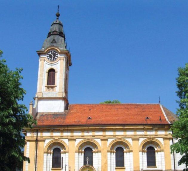 Verskim zajednicama u rumskoj opštini dodeljeno 6,5 miliona dinara