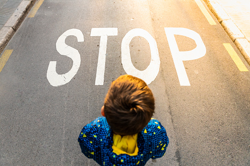 """Završena edukativna akcija """"Bezbednost dece u saobraćaju"""""""