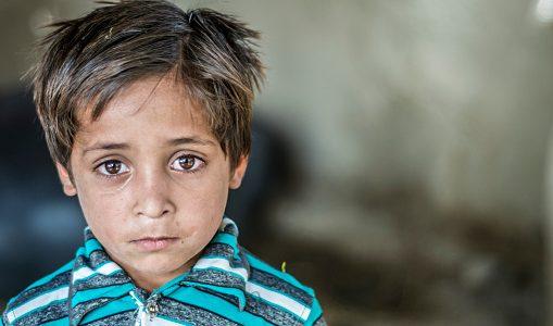 MIGRANTSKA KRIZA – Deca migranti u Srbiji