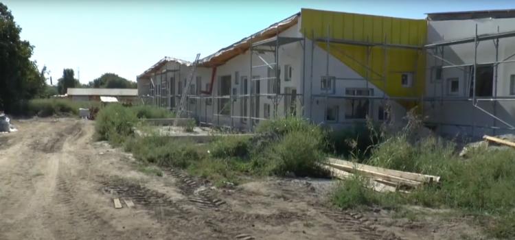 Uskoro novi vrtić u Inđiji (VIDEO)