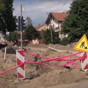 Infrastrukturnim radovima do udobnijeg i bezbednijeg života Rumljana
