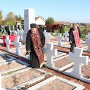Obeležena 102 godišnjica od oslobođenja Rume