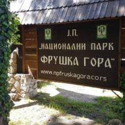 """Novih 60.000 sadnica u Nacionalnom parku """"Fruška gora"""""""