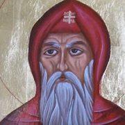 Vernici danas obeležavaju praznik posvećen Svetom Alimpiju Stolpniku
