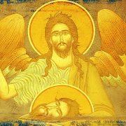 Srpska pravoslavna crkva i vernici danas slave Svetog Jovana Krstitelja