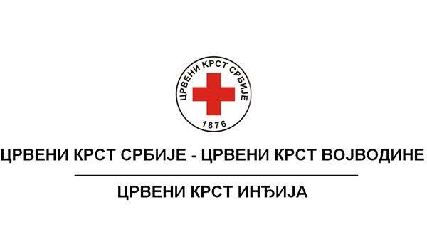 Dobrovoljno davanje krvi u inđijskom Domu zdravlja