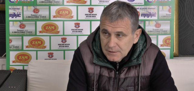 "Imenovan novi šef stručnog štaba FK ""Inđija"" (VIDEO)"