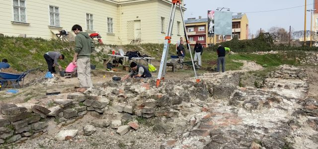 Pronađena srednjevekovna nekropola u Sremskoj Mitrovici (VIDEO)
