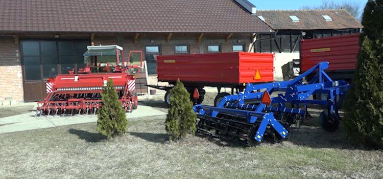 Nikad lakše do nove mehanizacije u poljoprivredi (VIDEO)