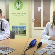 Mart – Mesec borbe protiv malignih bolesti (VIDEO)