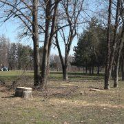 Uređenje Spomen parka u Sremskoj Mitrovici (VIDEO)