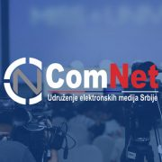 Saopštenje Udruženja elektronskih medija Komnet